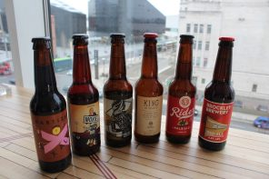Craft Metropolis Beer Delivery
