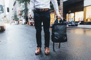 Brevitē Travel & Commuter Backpack