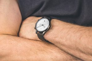 Milestone Watches by Kaville