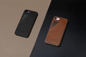 Native Union CLIC Card iPhone Case