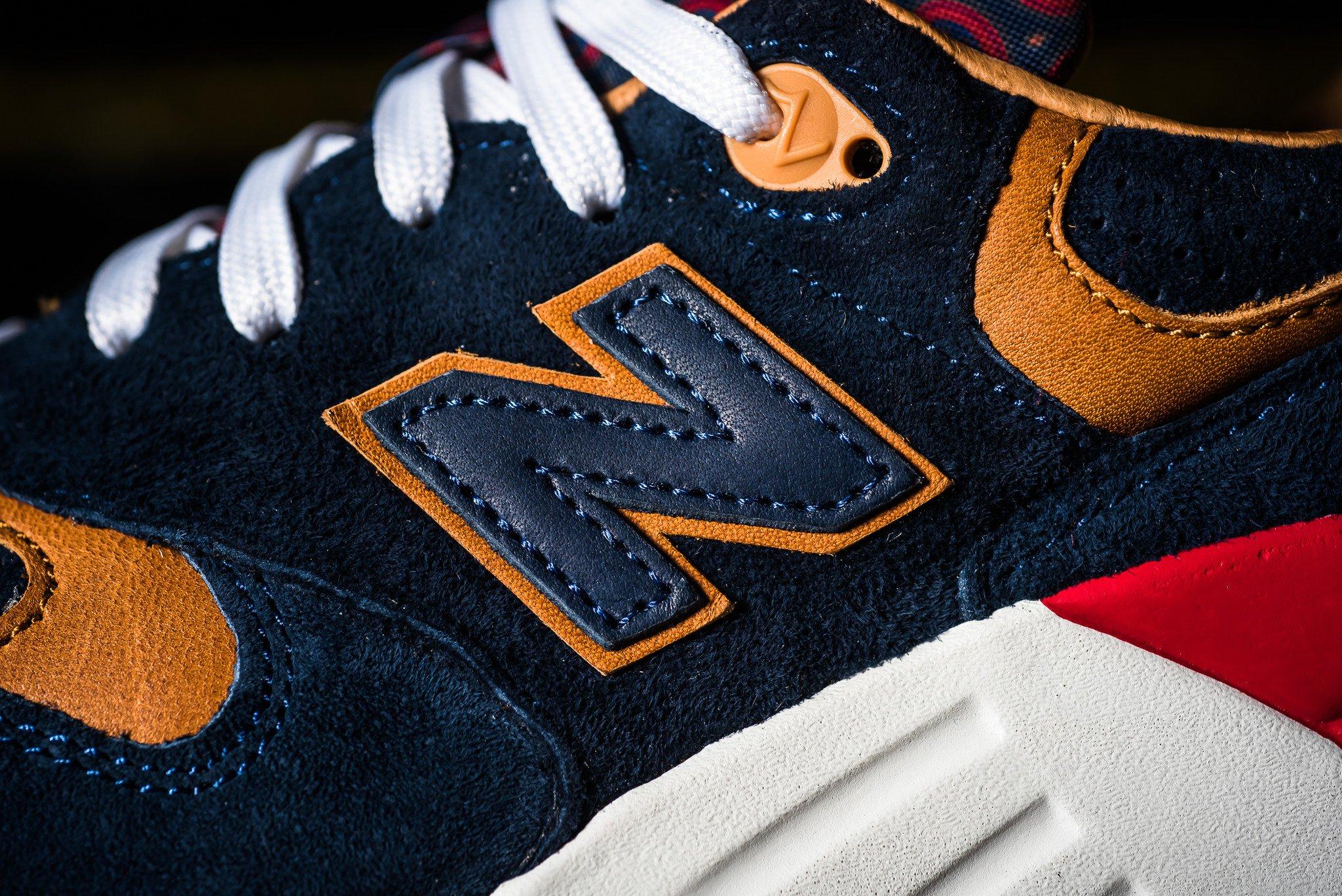 "premium selection 0b640 a3f53 Sneaker Politics x New Balance ""Case 999"" Sneakers | The ..."