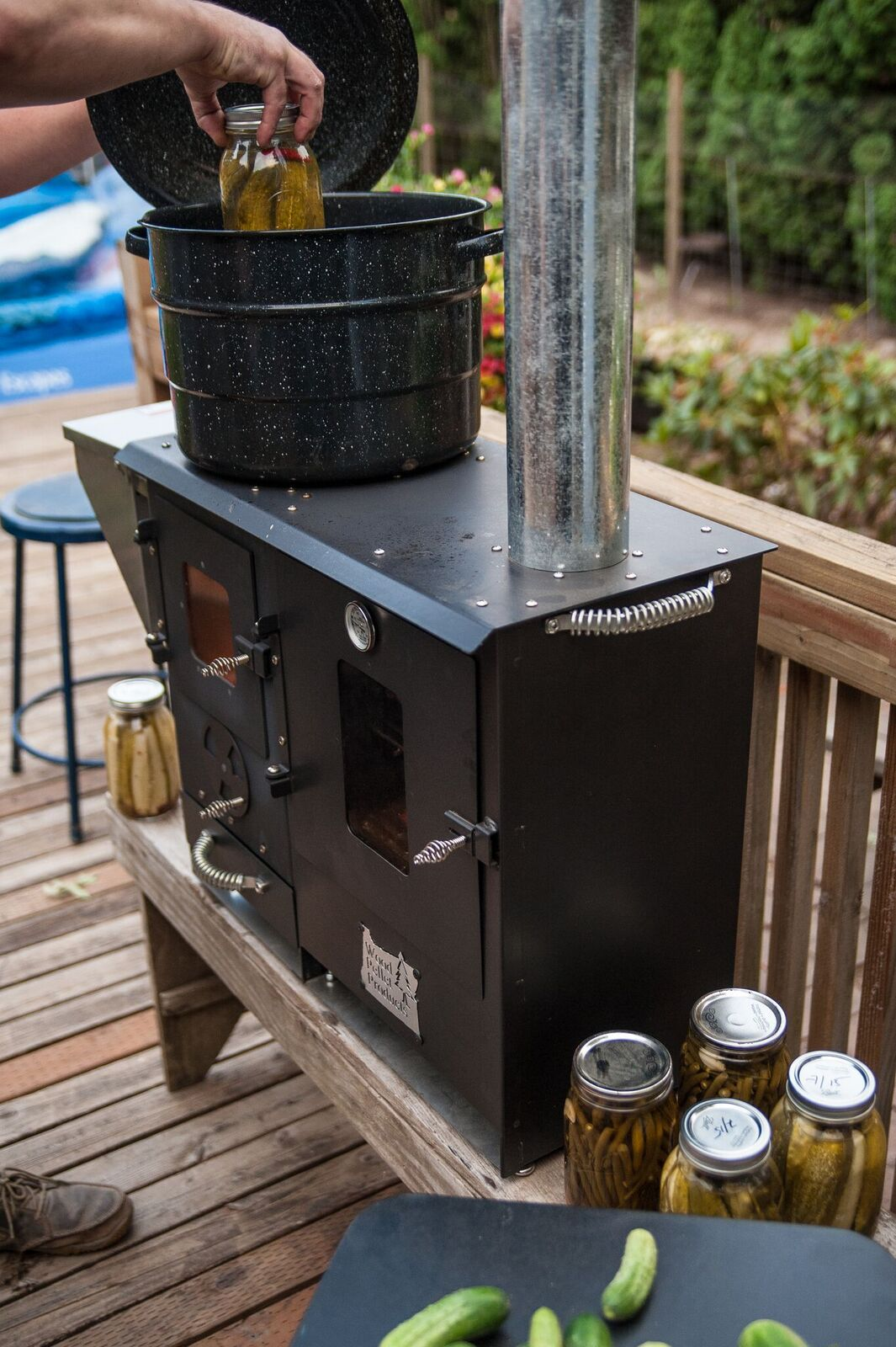 Wood Pellet Products Timber Heaters & Grills | The Coolector