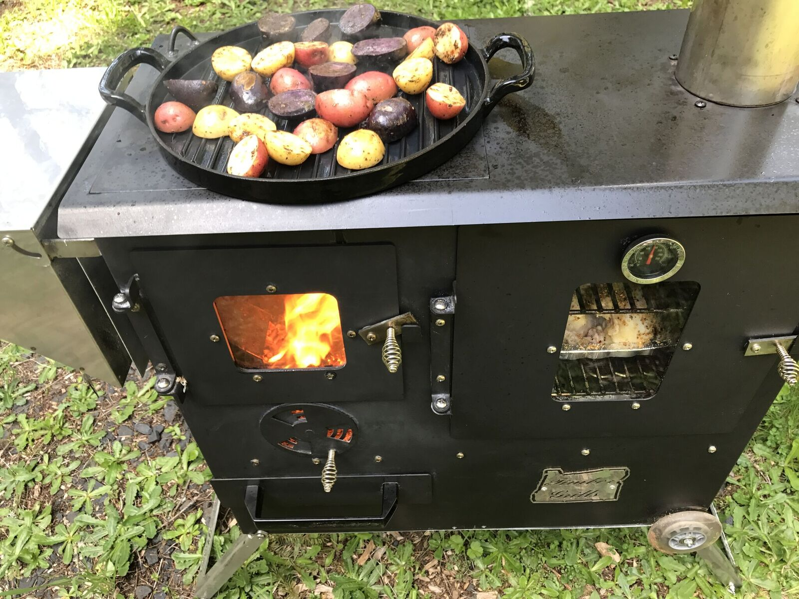 Wood pellet products timber heaters grills the coolector