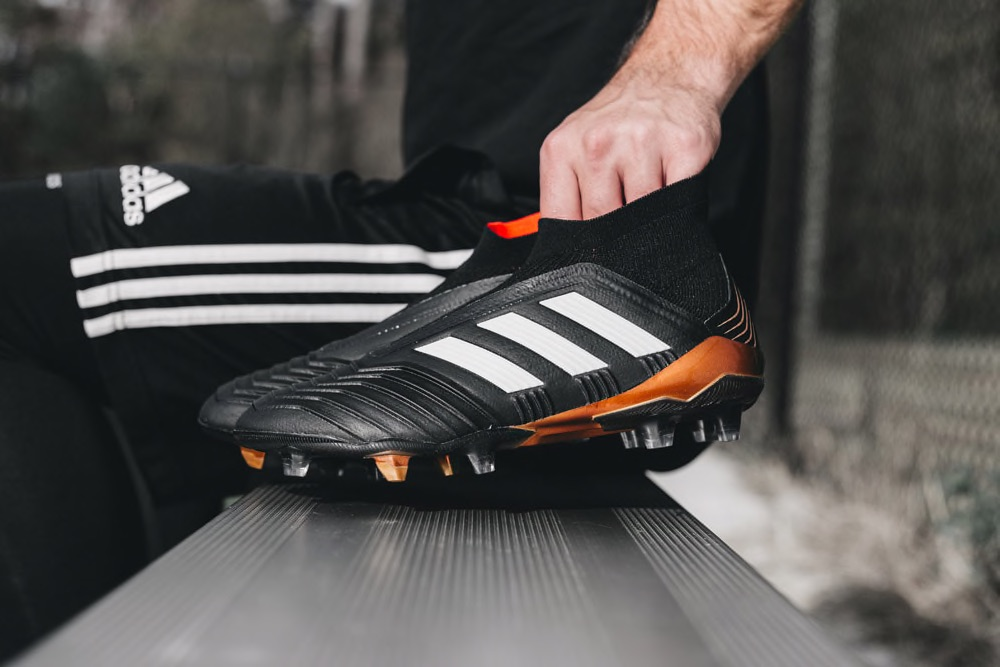 Adidas Predator 18 Football Boots The Coolector
