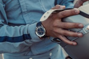 Autodromo Endurance Chronograph Watch