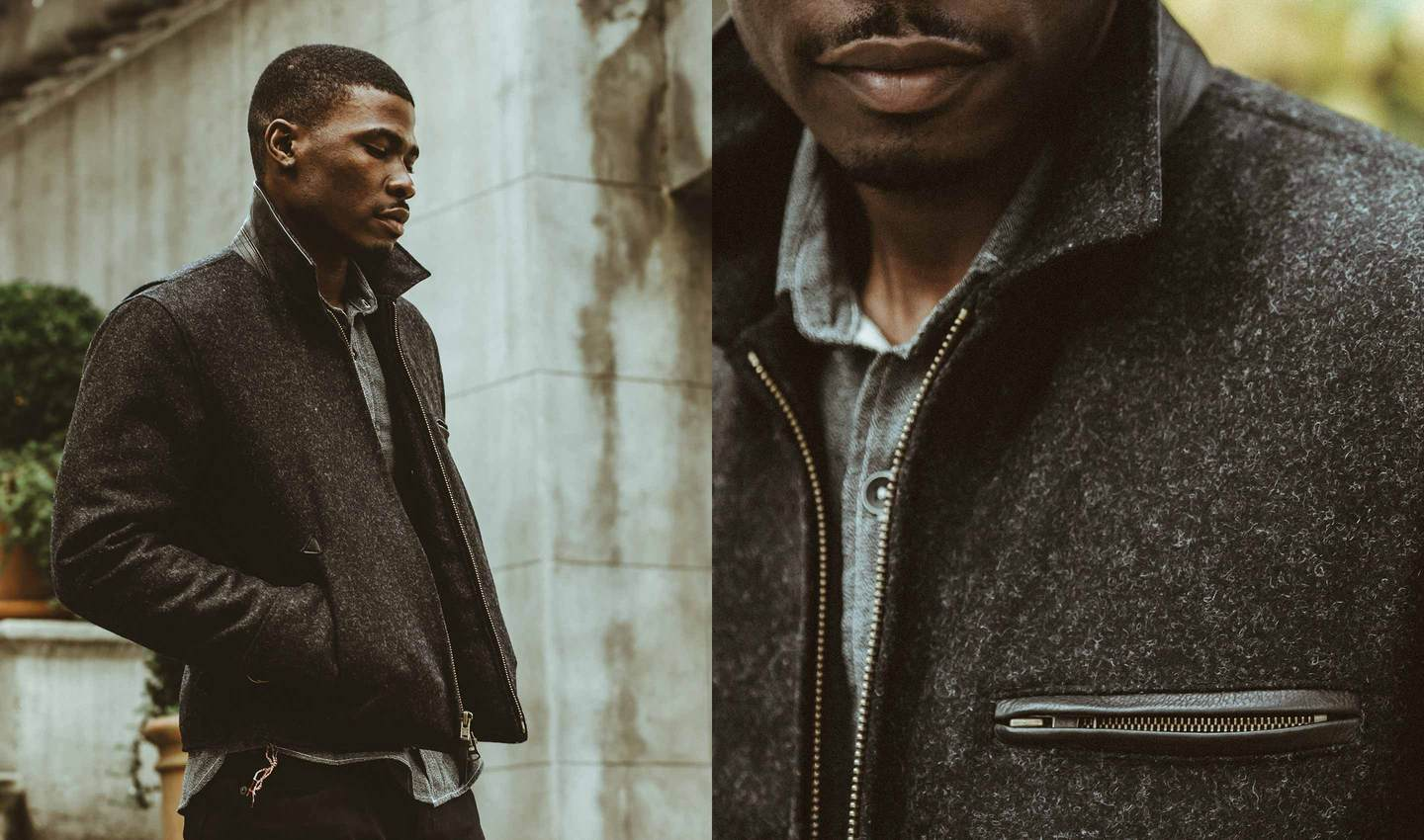 a6dabc977 Taylor Stitch Cold Weather Wool | The Coolector