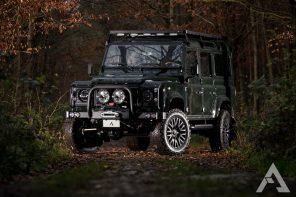Arkonik Koop 110 Land Rover Defender