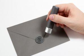 Stamptitude ALUMA Magnetic Wax Seal