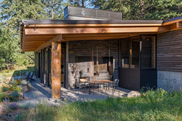 Big Pine Mountain Cabin   The Coolector