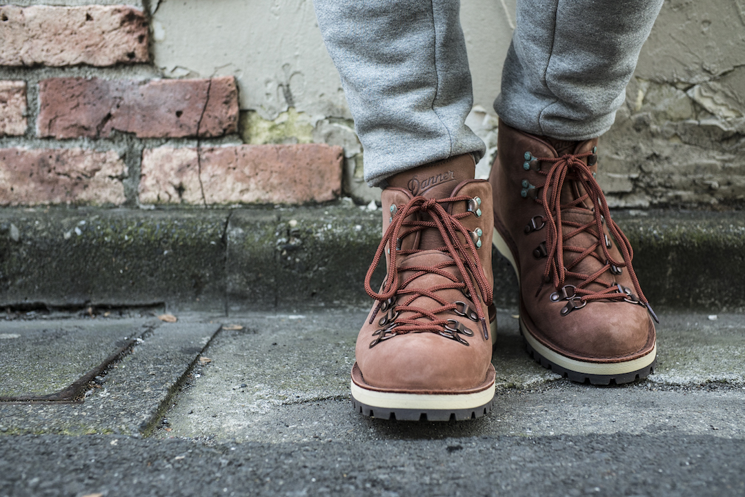 ba9ea1fc433 Danner x New Balance Footwear Collaboration | The Coolector
