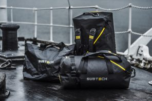 Subtech Sports Pro Drybag 2.0