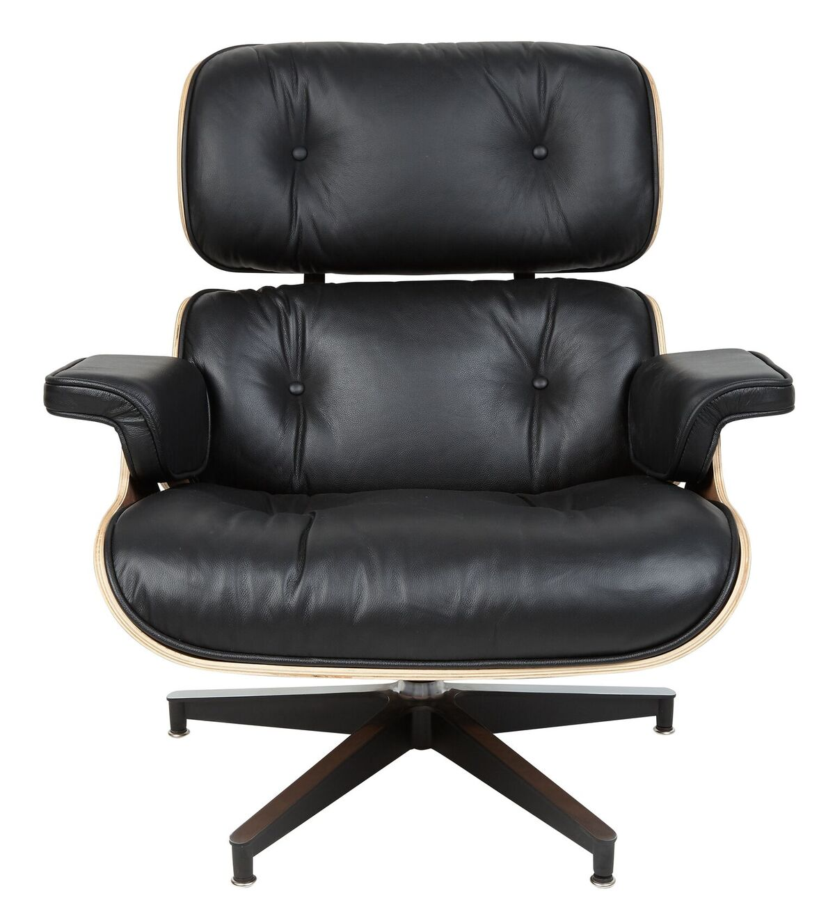Superb Pash Classics Eames Lounge Chair Ottoman The Coolector Alphanode Cool Chair Designs And Ideas Alphanodeonline