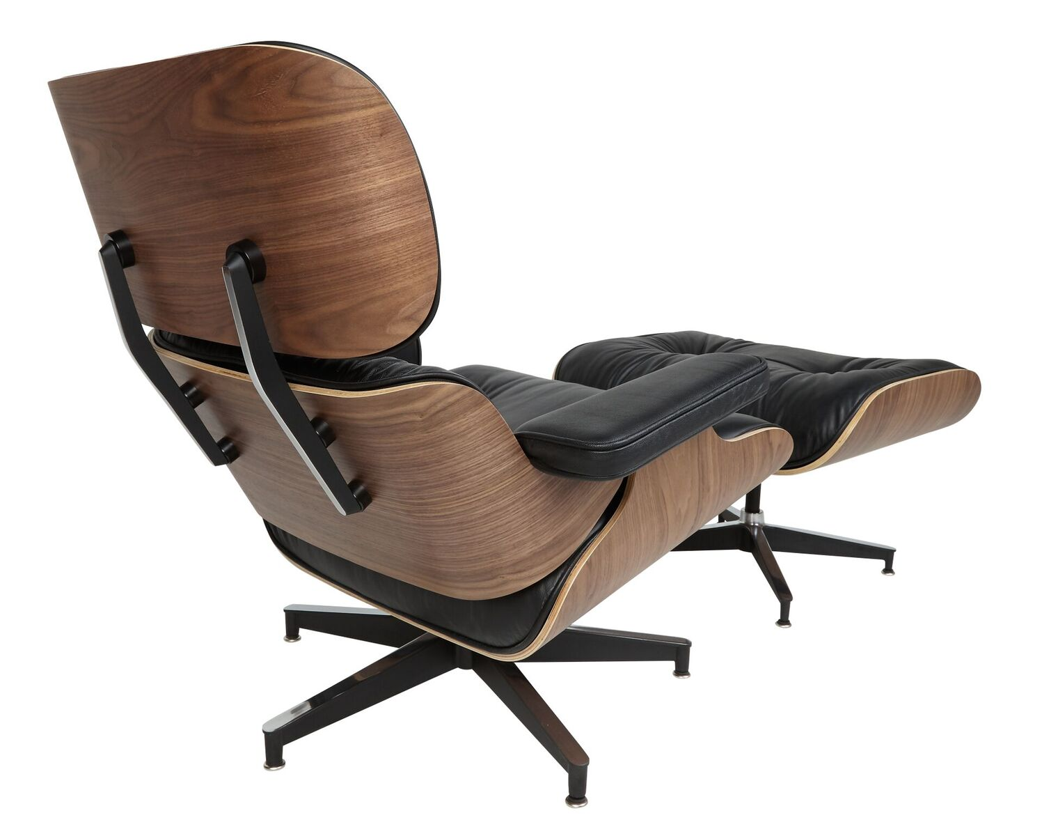 Tremendous Pash Classics Eames Lounge Chair Ottoman The Coolector Alphanode Cool Chair Designs And Ideas Alphanodeonline