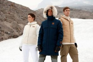 Columbia Echo Base Collection Star Wars Jackets