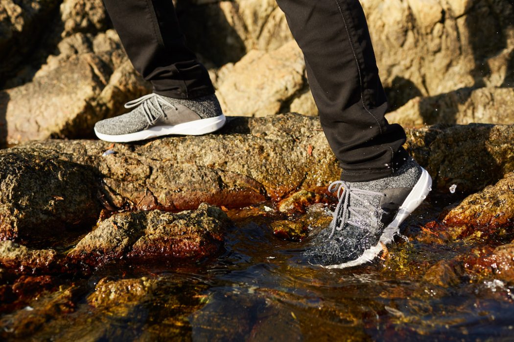 b27f3e0ff58b Vessi Waterproof Knit Shoes