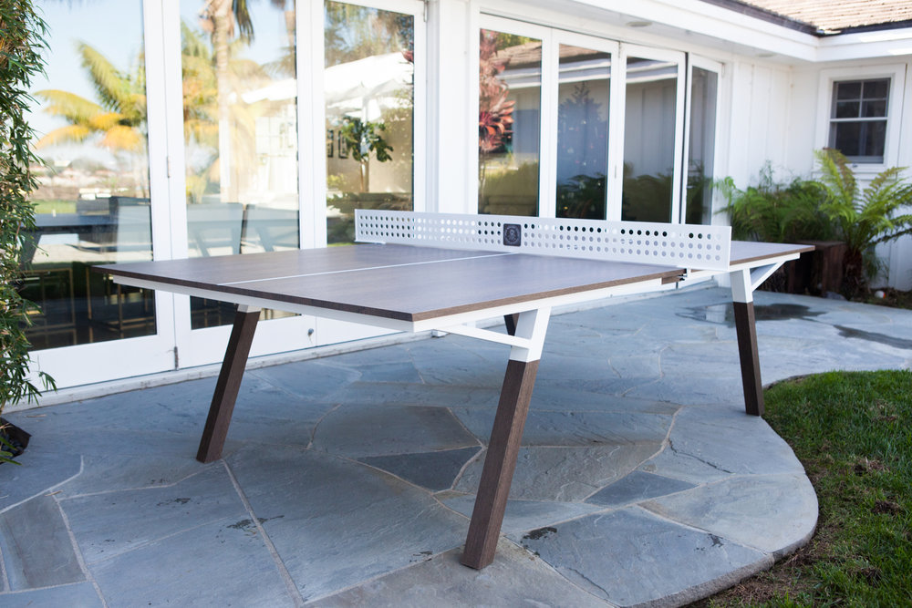 concrete lake oswego table outdoor ping fremont pong in recreation tables std