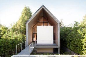 Junsei House