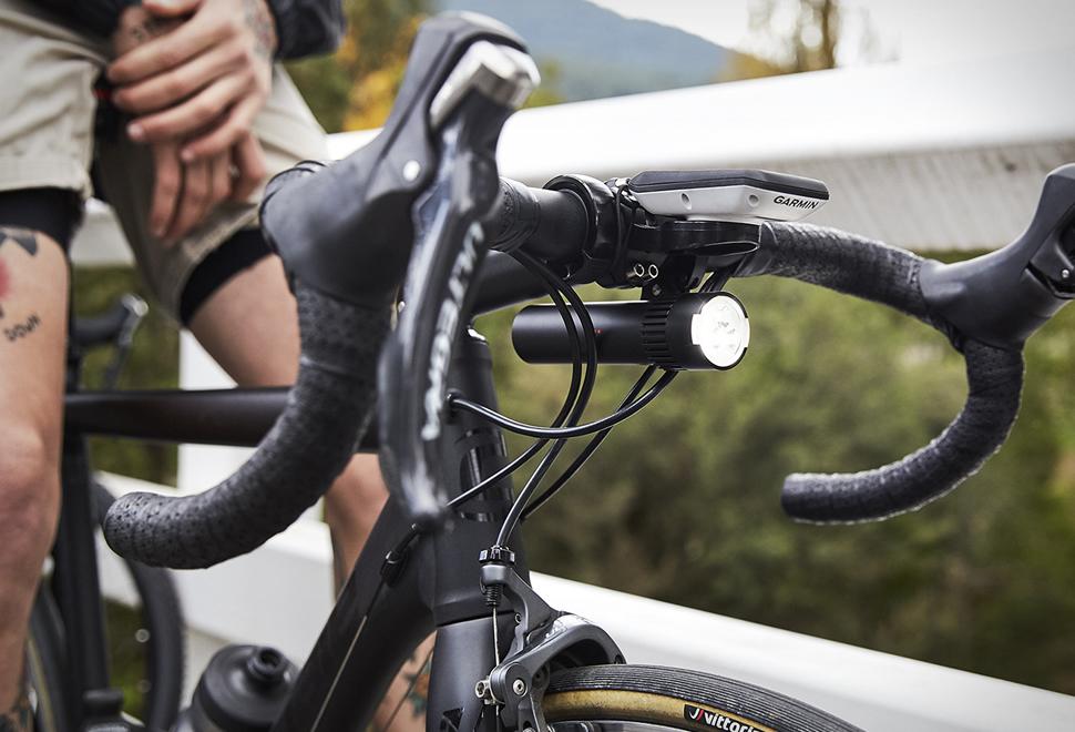 Knog Pwr Rider Bike Light The Coolector