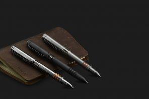 Titaner Bolt Pen