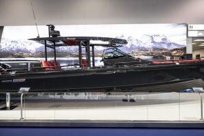 Brabus x Axopar Shadow 800 Boat