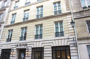 La Tamise Hotel, Paris