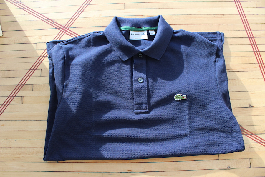 94c2829e8d Lacoste Customised Polo Shirts | The Coolector