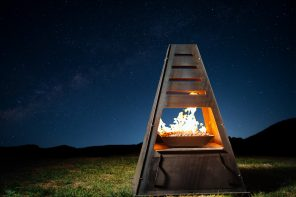 Proud Pyro Outdoor Accessories