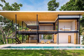 Ocean Eye House