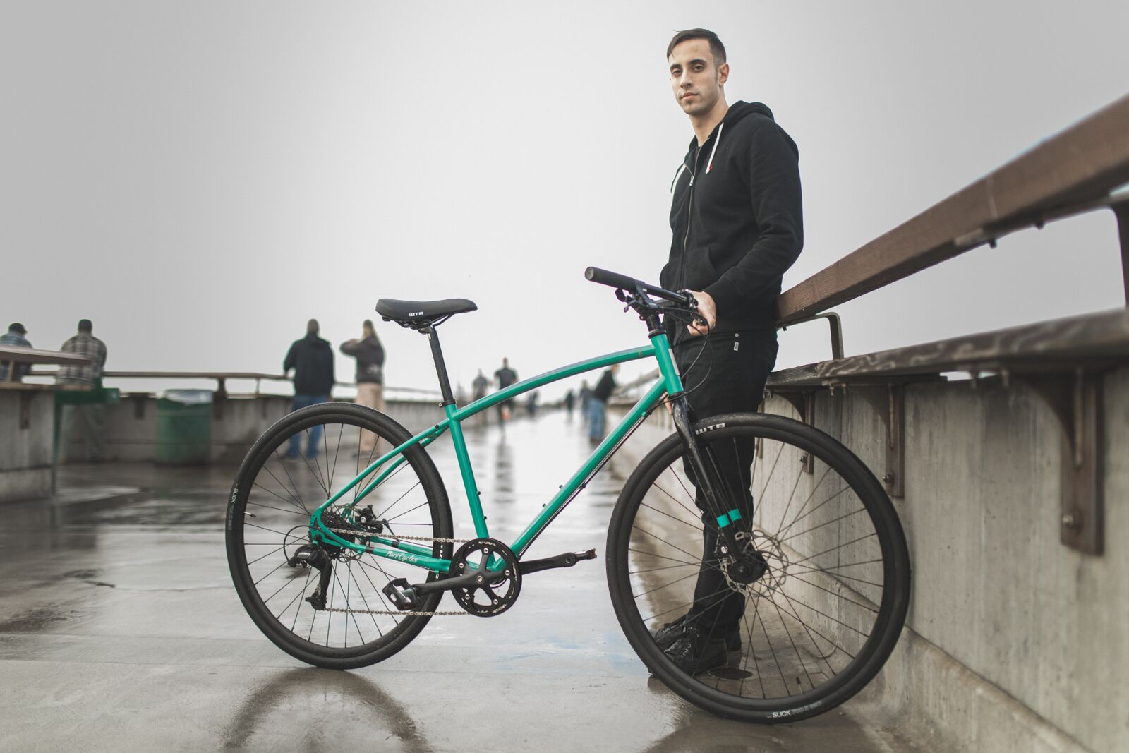 b038a4de890 ... creating genuinely cool bikes that don't rest on their laurels of  looking great but also emphasise the importance of performance. Their Urban  Commuter ...
