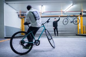 Pure Cycles Urban Commuter Bicycles