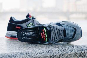 New Balance x London Marathon 1500 Sneakers