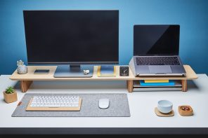 Grovemade The Desk Shelf System