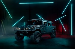 Mil-Spec Automotive The Launch Edition