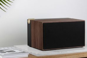 PR/01 Native Union x La Boite Concept Speaker
