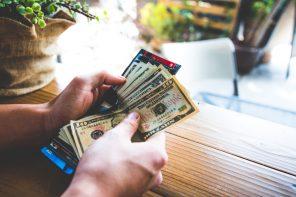 Rever Brand Wallets