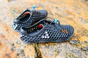 Vivo Barefoot X Finisterre Collection