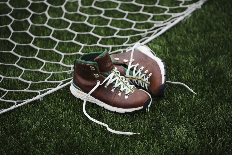 Danner X Portland Timbers 2018 Edition Boots The Coolector