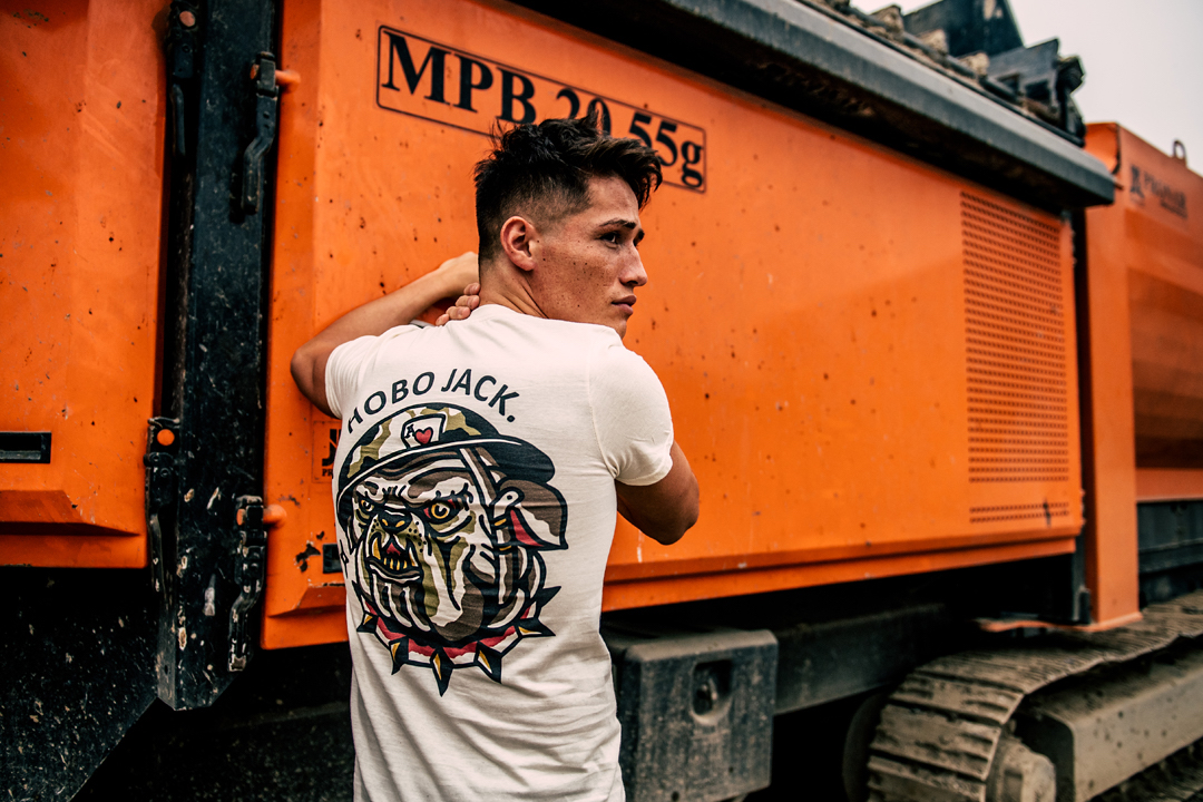Hobo Jack Summer Six Collection The Coolector