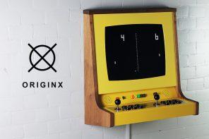 Love Hulten OriginX