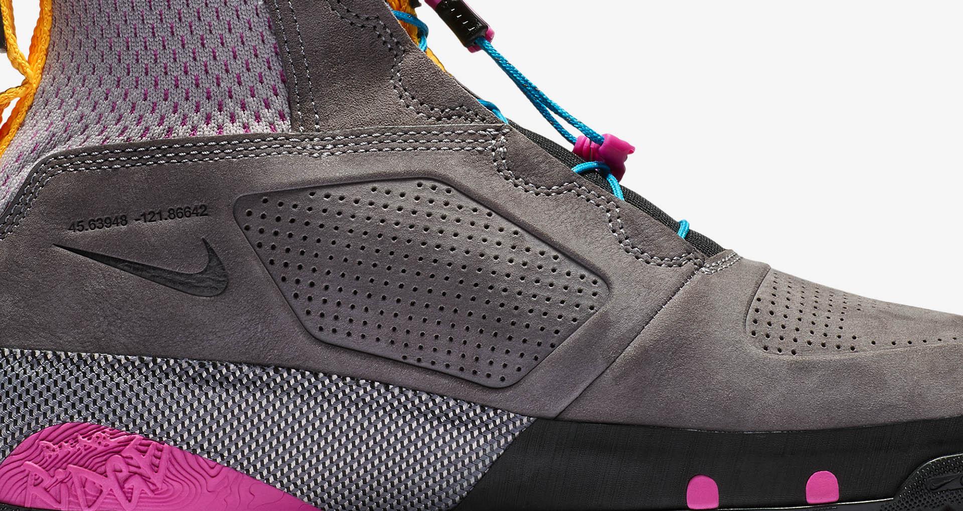 nike acg trekking The Nike Lunar Force 1 Duck Boot. 927a5afa75