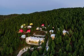 SJCC Glamping Resort