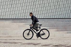 VanMoof Electrified Bikes
