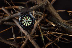 Darts Watch