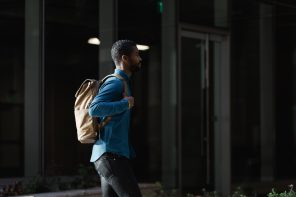 Boundary Errant Everyday Backpack