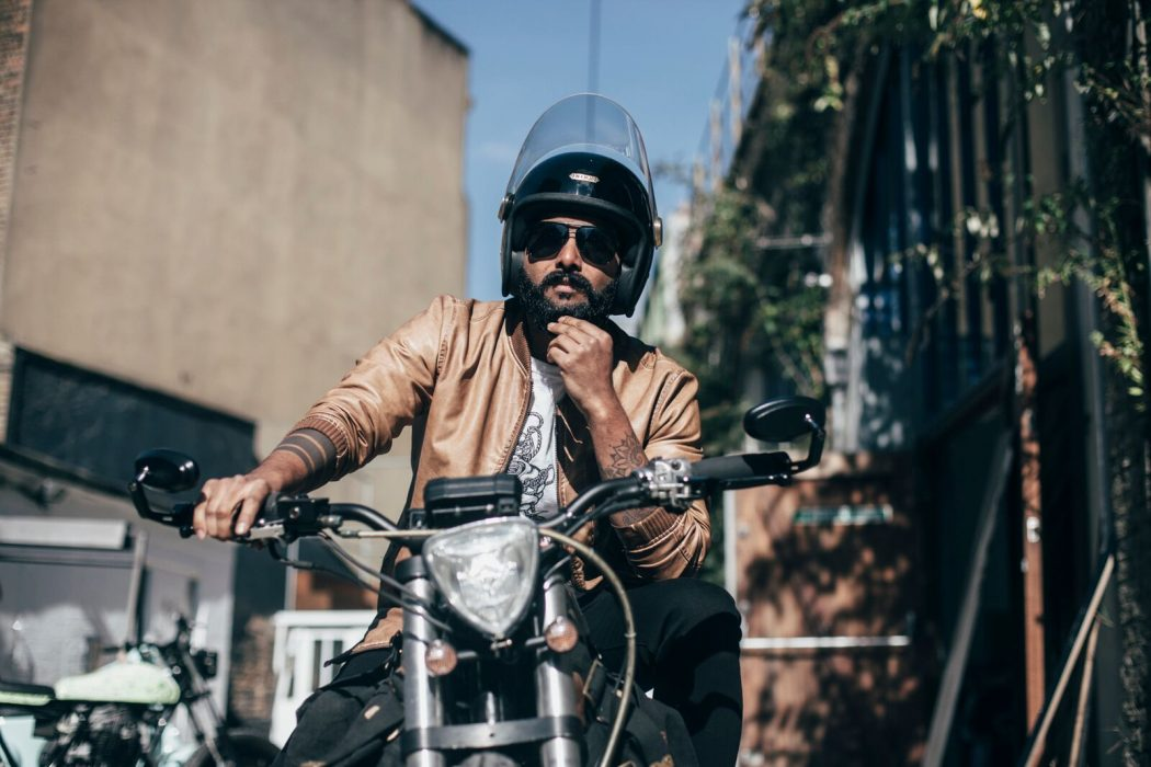 Hedon Luxury Motorcycle Helmets The Coolector