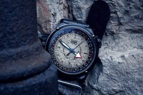 Terra Cielo Mare Orienteering Watches