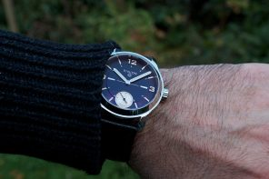 Pinion Pure Watches