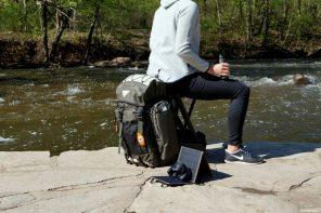 Gaard One Power of One Backpack