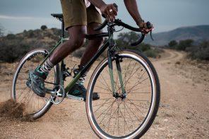 State Bicycle Co Warhawk Gravel Bike