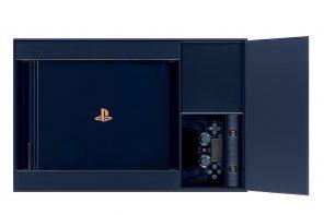 500 Million Limited Edition Playstation 4 Pro
